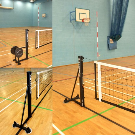 SITTING VOLLEYBALL WEIGHTED (UNIVERSAL)
