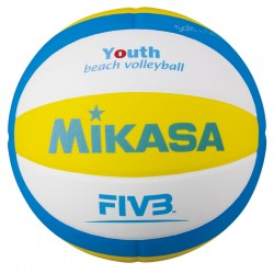 MIKASA SBV LIGHTWEIGHT BEACH VOLLEYBALL 230g