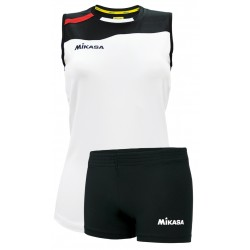 MIKASA UNIFORM SET WOMENS DHAYA